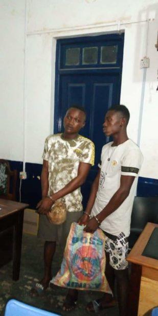Rose Glen North Dakota ⁓ Try These Sakawa Boy Arrested In Ghana